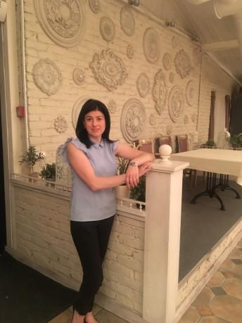 Анна Короватая: «Главное для пожилых людей – общение»