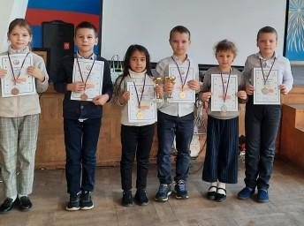 Участники турнира