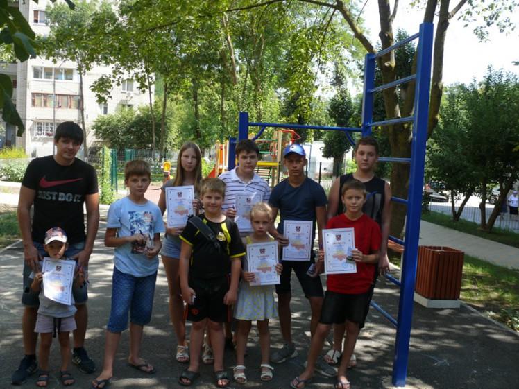 Лауреаты турнира