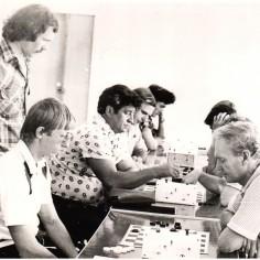 Заводские шашки