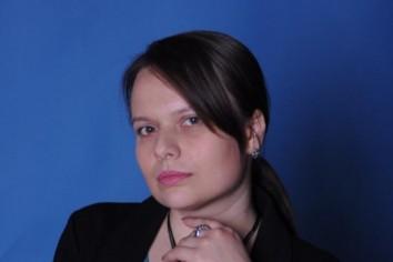 Педагог Анна Владимировна Потатуева