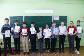 Участницы турнира