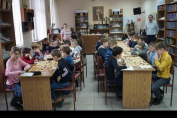В соревнованиях приняли участие учащиеся ростовских школ