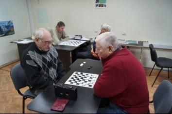 Участники турнира «Мы вместе»