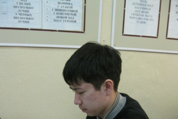 Нурлан Уразалиев